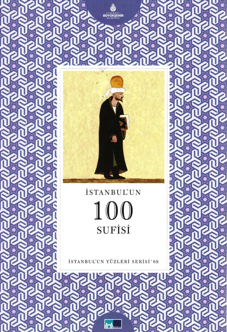 İstanbulun 100 Sufisi Ebru Erte