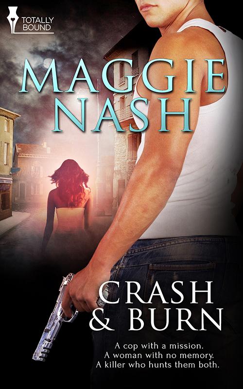 Crash and Burn Maggie Nash