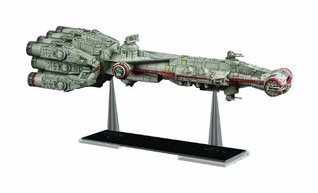 Star Wars X-Wing: Tantive IV Expansion Pack  by  STAR WARS