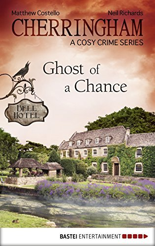 Cherringham - Ghost of a Chance: A Cosy Crime Series (Cherringham: Mystery Shorts Book 19)  by  Matthew Costello