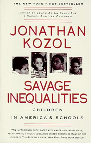 Rachel And Her Children Homele  by  Jonathan Kozol