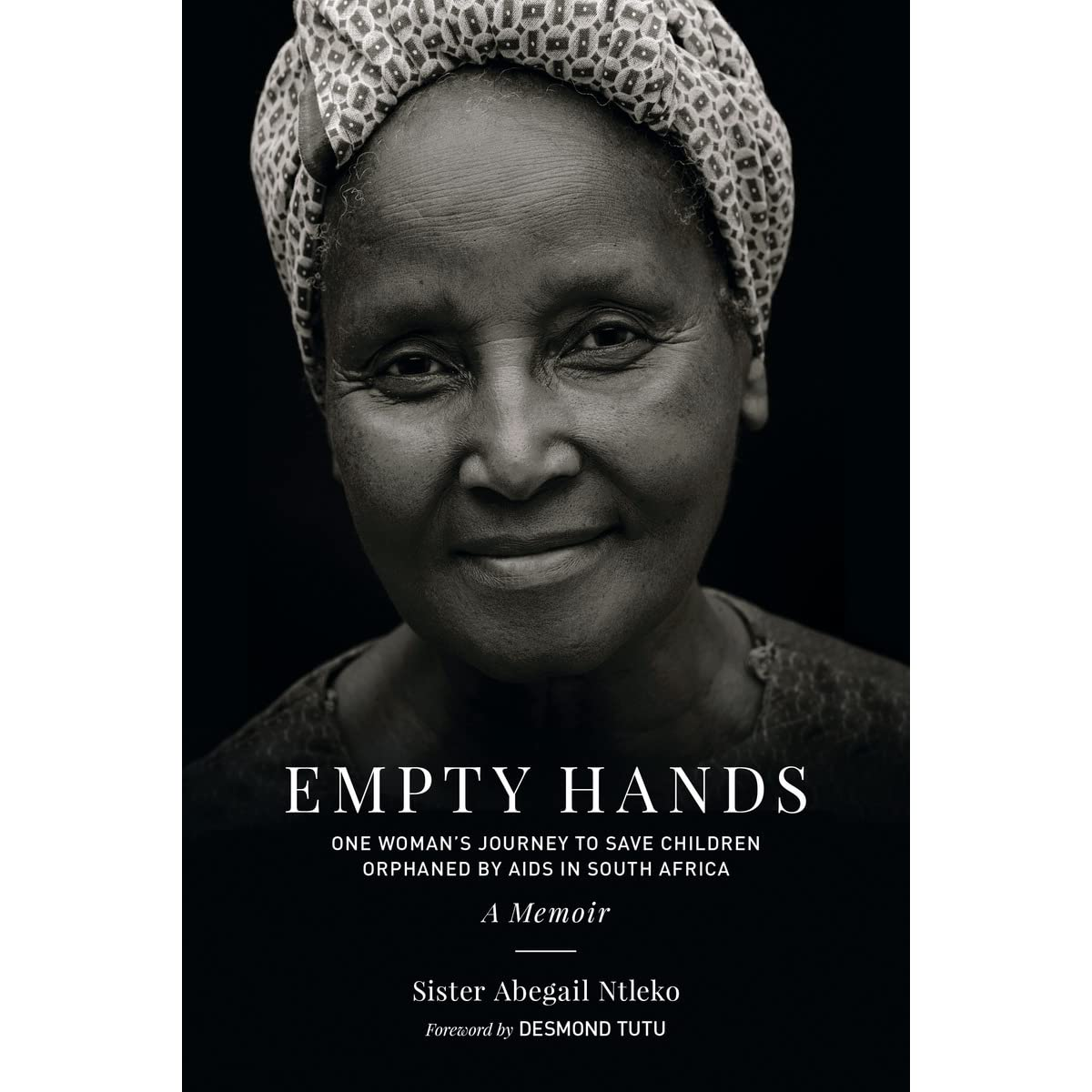 Empty Hands, A Memoir: One Woman's Journey to Save ...