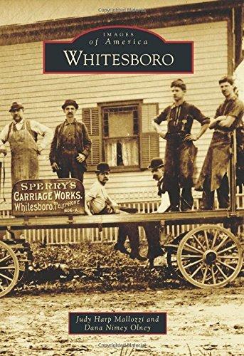 Whitesboro Judy Harp Mallozzi