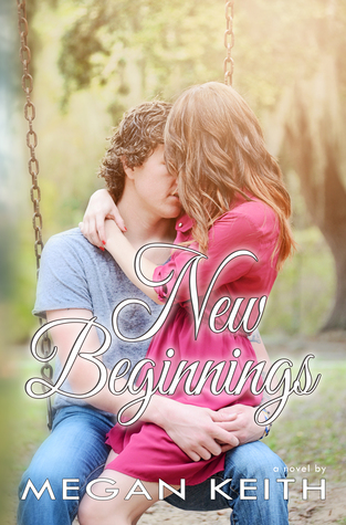 New Beginnings  by  Megan Keith