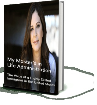My Masters in Life Administration  by  Sharon Nir