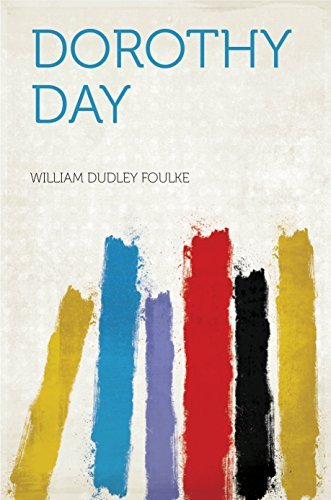 Dorothy Day  by  Foulke