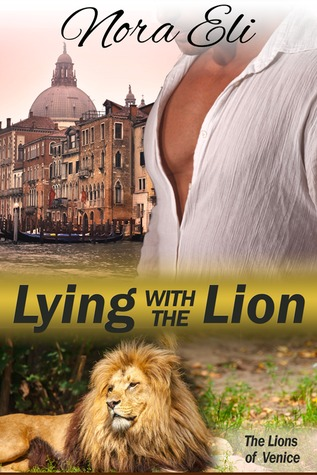 Lying with the Lion Nora Eli