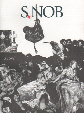 Revista S.NOB Salvador Elizondo