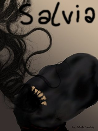 Salvia (Dark Thoughts Book 2)  by  Tabatha Treadway