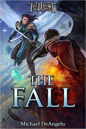 The Fall Michael DeAngelo by Michael DeAngelo