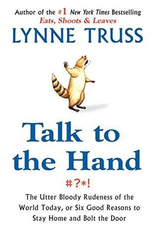 Komma rätt, komma fel, och komma till punkt Lynne Truss