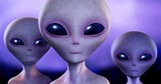 The real truth...we are not alone: alien abduction  by  Wayne Moore