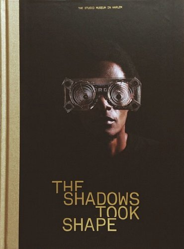 The Shadows Took Shape Thelma Golden