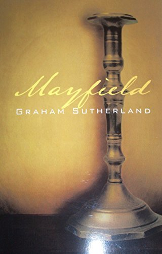Mayfield: Part 1 of the Warwick Detective Trilogy Graham Sutherland