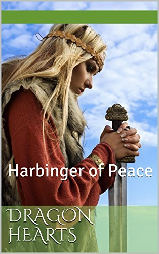 Dragon Hearts: Harbinger of Peace  by  Haven Hathaway