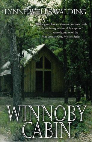 Winnoby Cabin Lynne Wells Walding