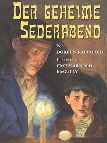 Der geheime Sederabend  by  Doreen Rappaport