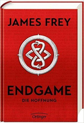 Endgame: Die Hoffnung (Endgame, #2)  by  James Frey