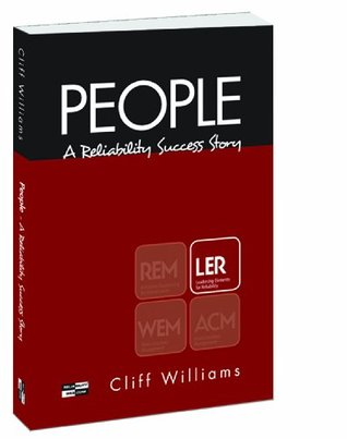 People: A Reliability Succes Story Cliff Williams