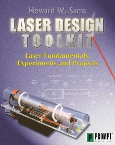 Laser Design Toolkit  by  Carl Bergquist