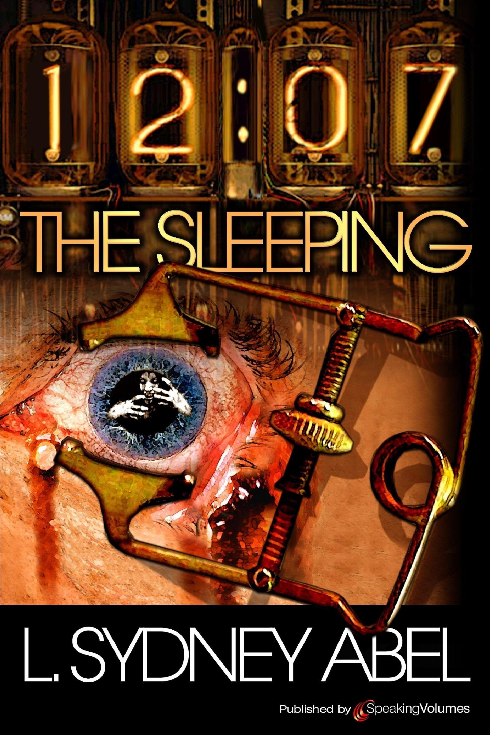 12:07 The Sleeping L. Sydney Abel