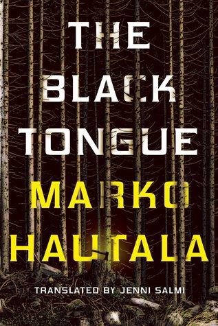 Black Tongue, The  by  Marko Hautala
