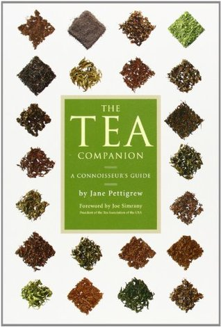 Tea & Infusions  by  Jane Pettigrew