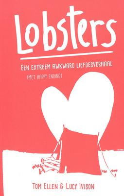 Lobsters: een extreem awkward liefdesverhaal Tom Ellen