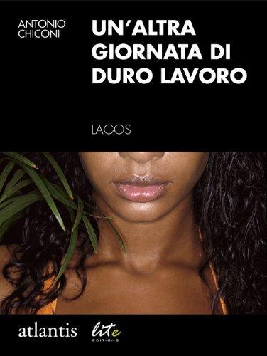 Unaltra giornata di duro lavoro  by  Antonio Chiconi