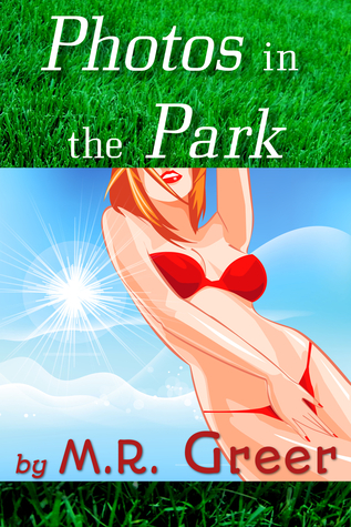 Photos In The Park  by  M. R. Greer