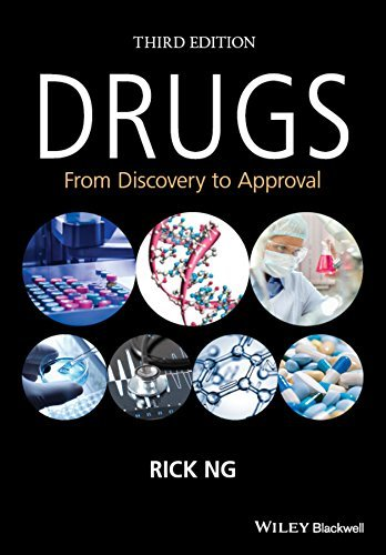 Drugs: From Discovery to Approval Rick Ng