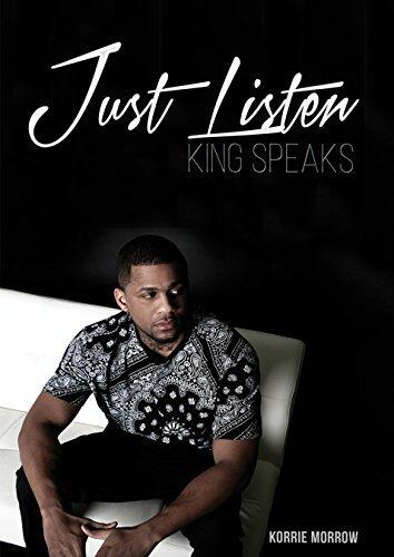 Just Listen  by  Korrie Morrow