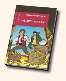 Ostrvo s blagom (Edicija avanture, #6)  by  Robert Louis Stevenson