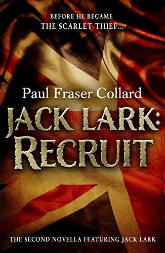 Jack Lark: Recruit Paul Fraser Collard