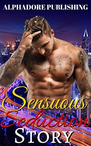 Sensuous Seduction Story Alphadore Publishing