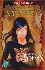 Kutukan Gadis Phoenix  by  Kathryn Reiss