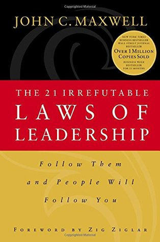 Los 21 Minutos Más Poderosos En El Día De Un Líder John C. Maxwell