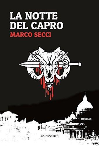 La Notte del Capro  by  Marco Secci