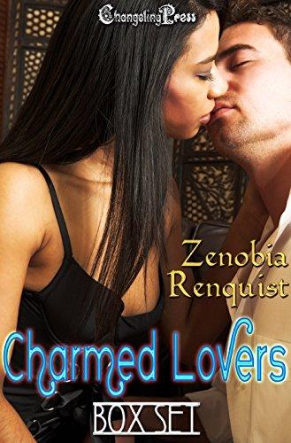Charmed Lovers (Box Set) (Caveat Emptor Book 8)  by  Zenobia Renquist