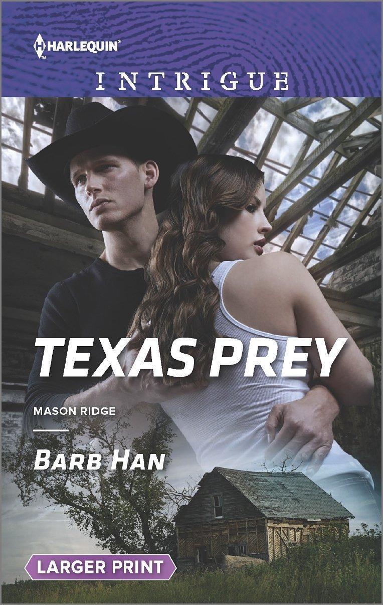 Texas Prey (Mason Ridge #1)  by  Barb Han
