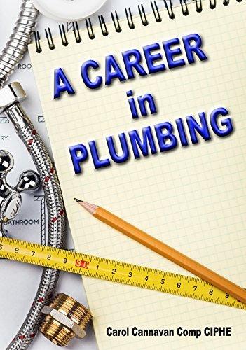 A Career in Plumbing  by  Carol Cannavan