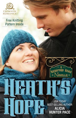 Heaths Hope Alicia Hunter Pace