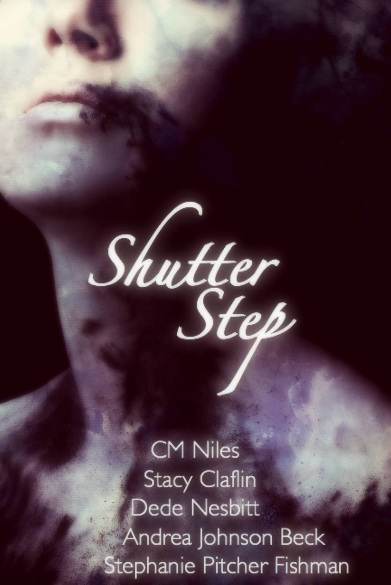 Shutter Step  by  Stephanie Pitcher Fishman