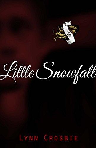 Little Snowfall: A James Franco Fanfic  by  Lynn Crosbie