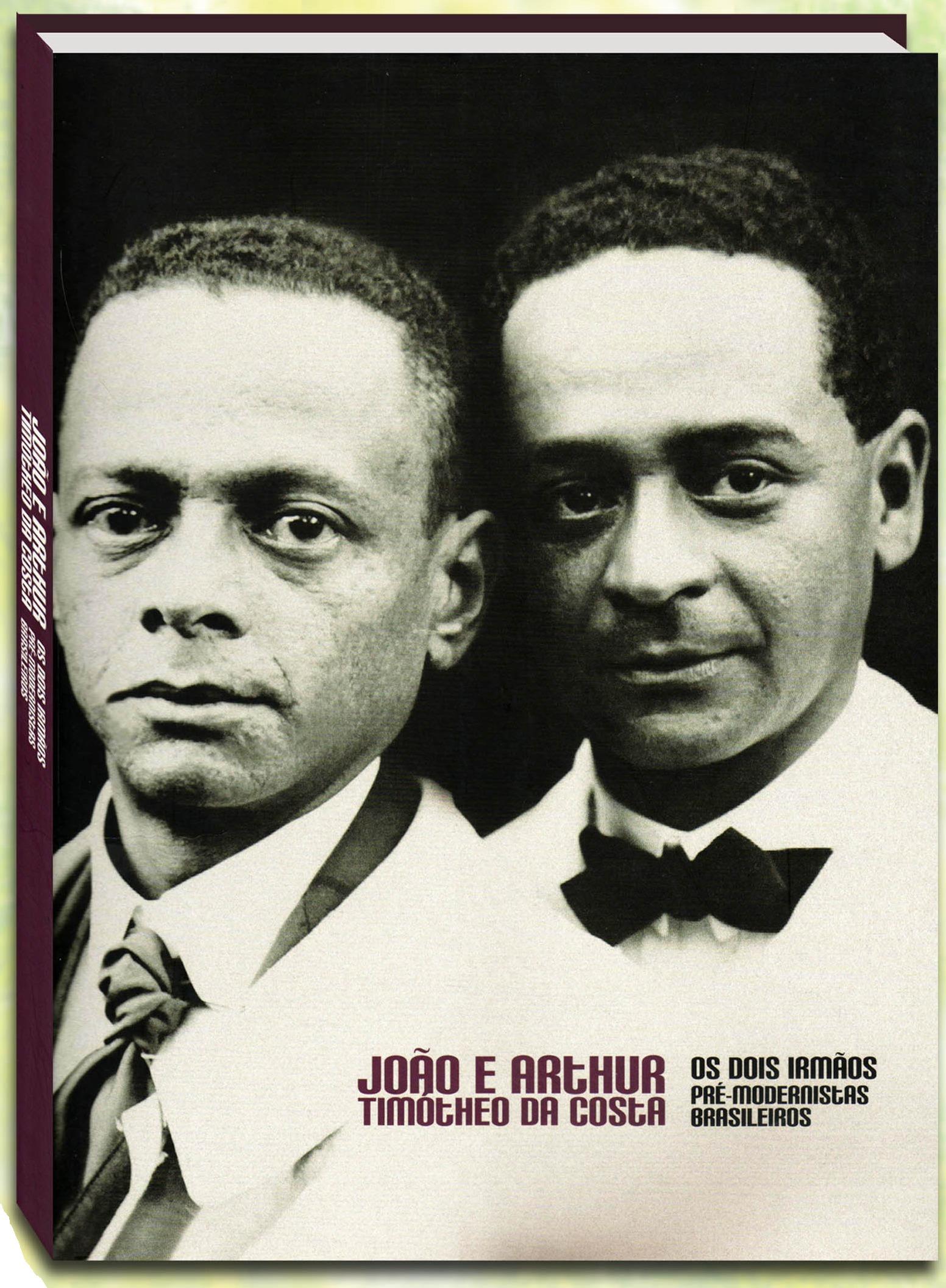 João e Arthur Timótheo da Costa - os dois irmãos pré-modernistas brasileiros Emanoel Araujo