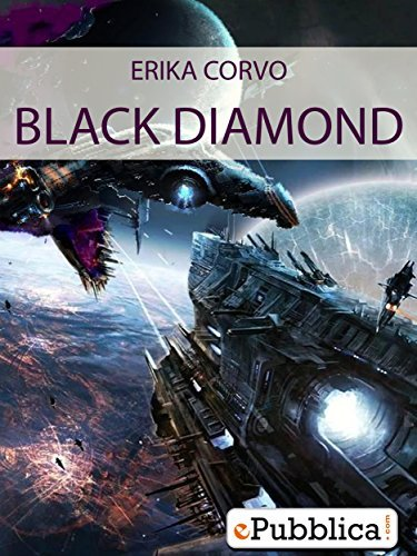Black Diamond  by  Erika Corvo