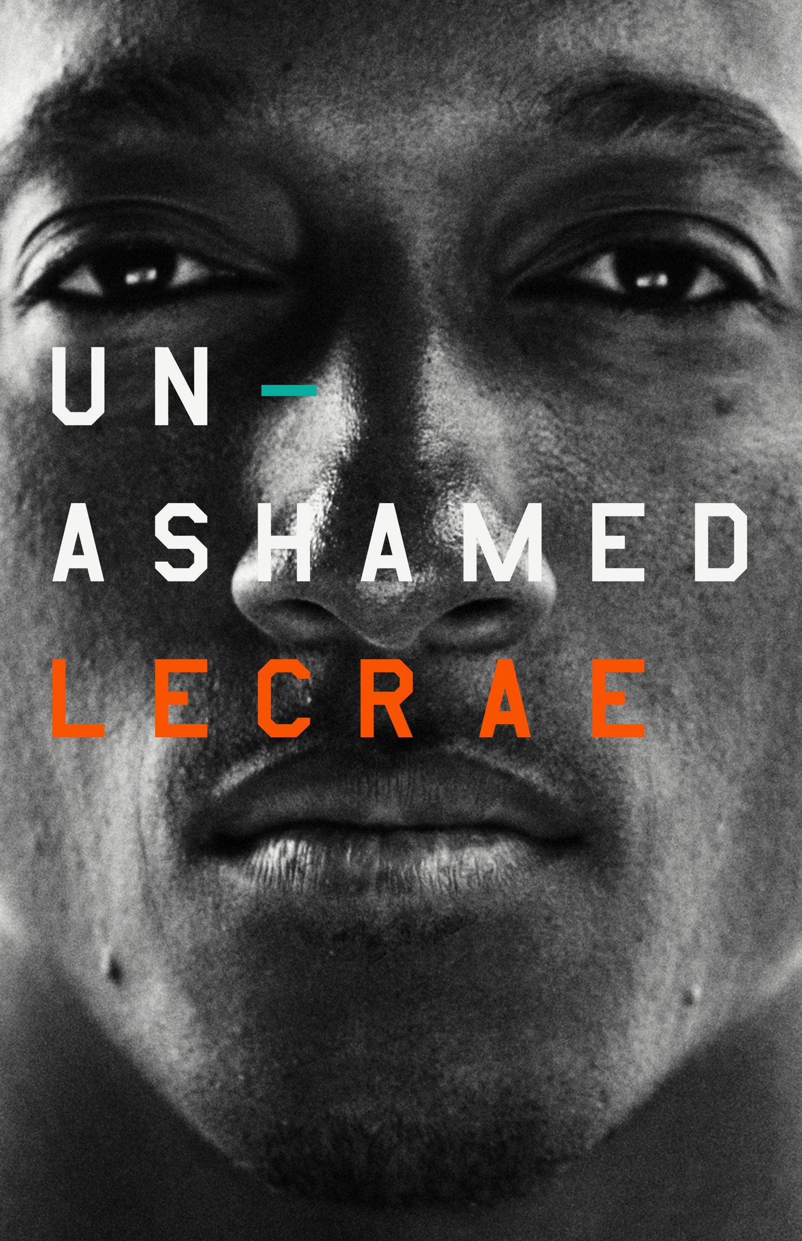 Unashamed Lecrae Moore