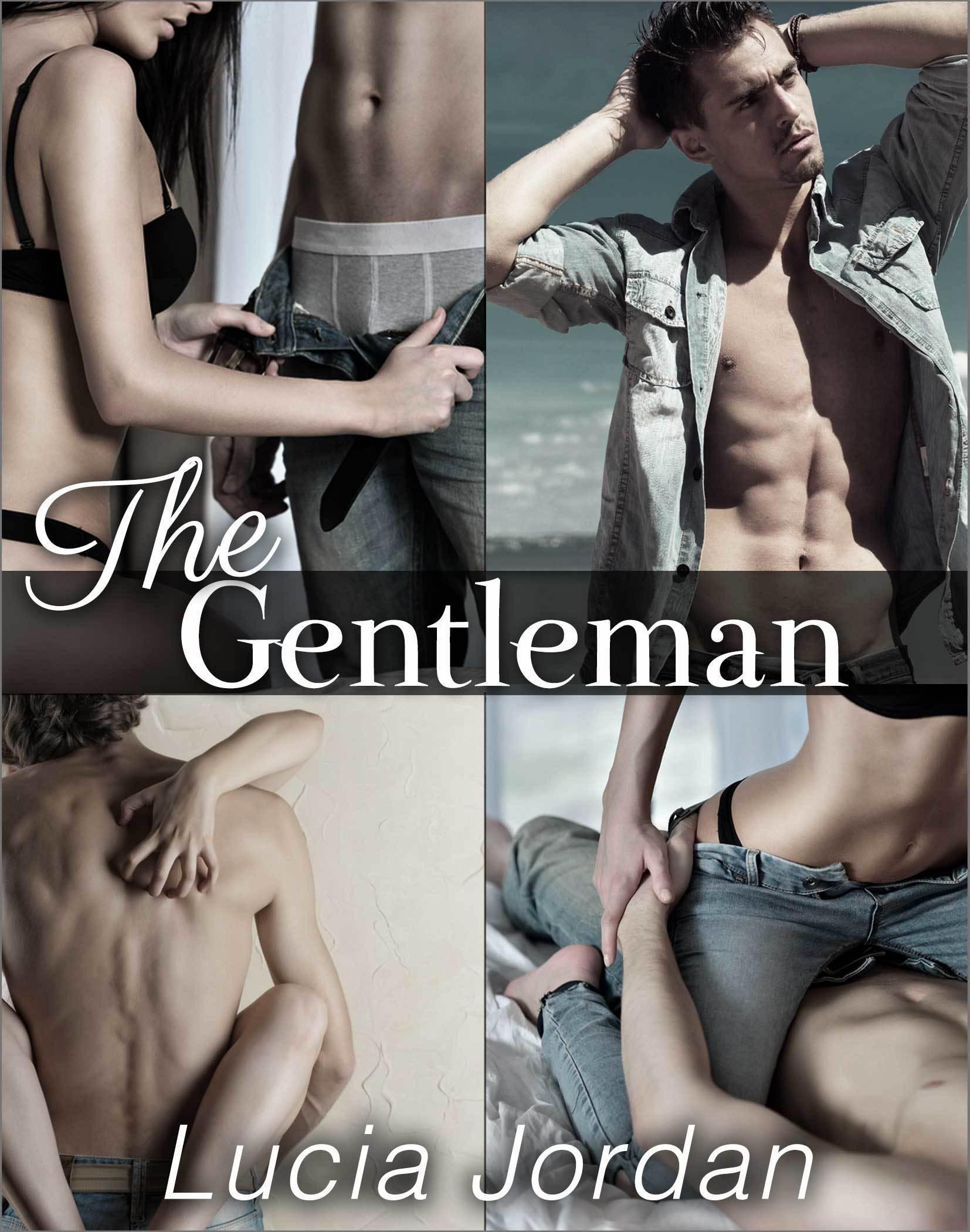 The Gentleman  by  Lucia Jordan