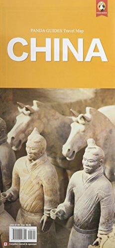 China Travel Map Laiyong Yan