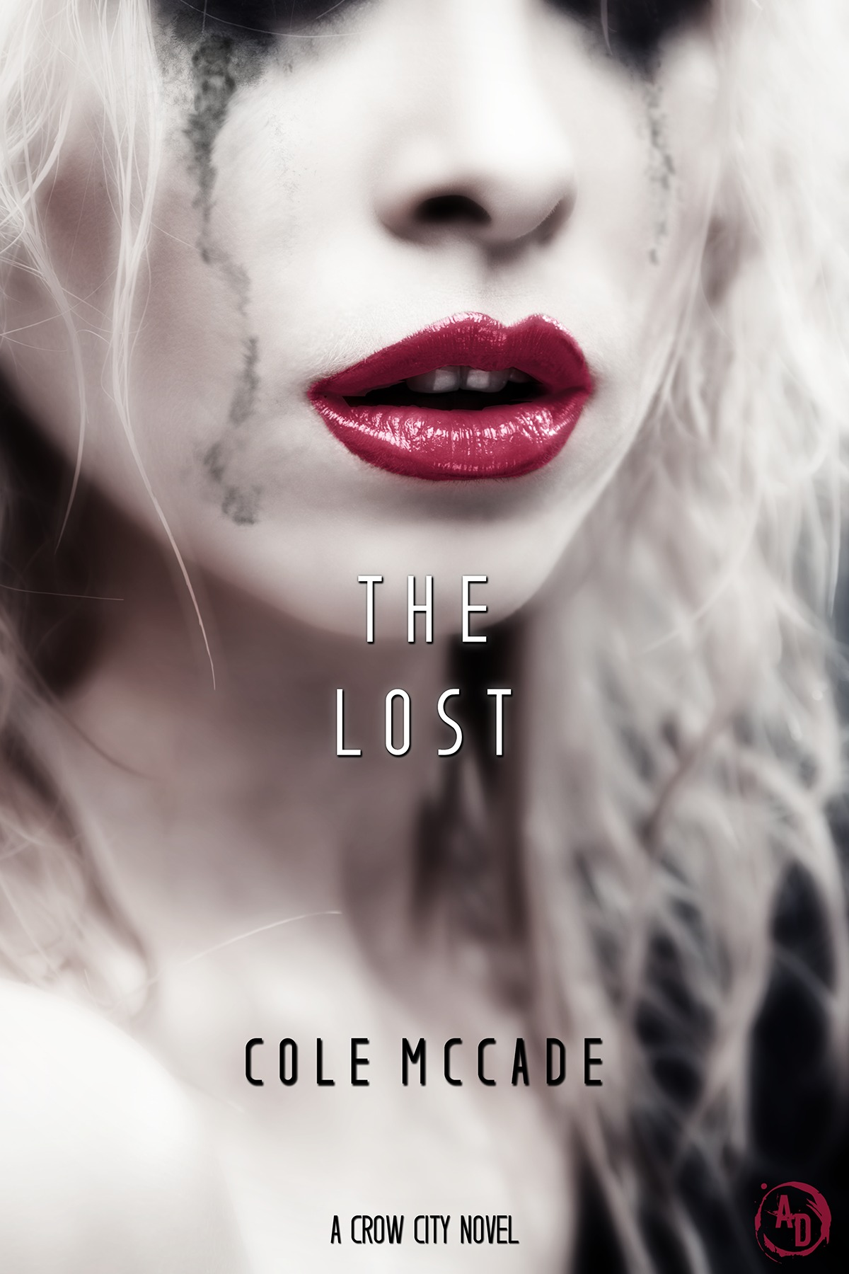 The Lost: A Crow City Novel  by  Cole McCade